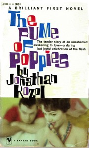 The fume of poppies by Jonathan Kozol