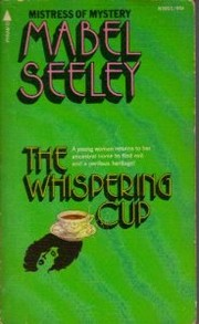 Cover of: The whispering cup