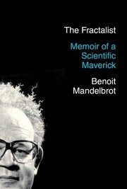 Cover of: The fractalist | Benoit B. Mandelbrot