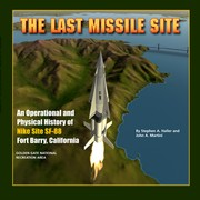 Cover of: The last missile site