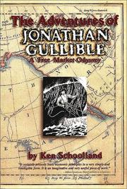 Cover of: The adventures of Jonathan Gullible