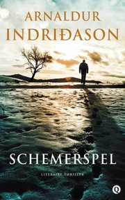Cover of: Schemerspel by