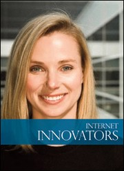 Cover of: Internet Innovators