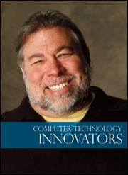 Cover of: Computer Technology Innovators