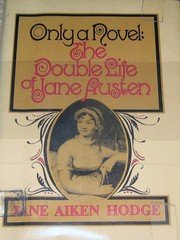 Cover of: The double life of Jane Austen