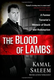 Cover of: The blood of lambs | Kamal Saleem