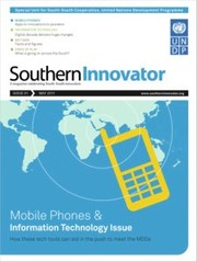 Southern Innovator Issue 1 by David South