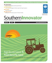 Southern Innovator Issue 3 by David South