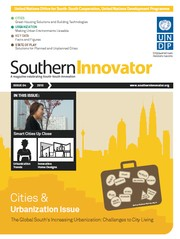 Southern Innovator Issue 4 by David South