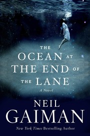 Cover of: The Ocean at the End of the Lane