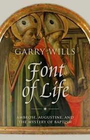 Cover of: Font of life