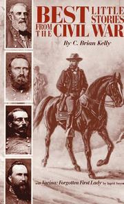 Cover of: Best little stories from the Civil War