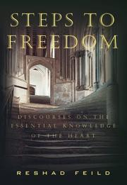 Cover of: Steps to Freedom
