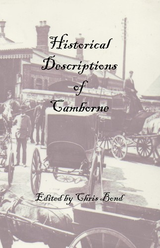 Historical Descriptions of Camborne by