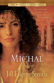 Cover of: Michal | Jill Eileen Smith