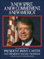 "Cover of: ""A New Spirit, A New Commitment, A New America"""