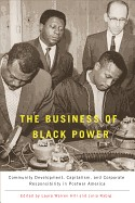 Cover of: The business of Black power