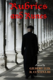 Cover of: Rubrics and Runes |