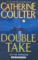 Cover of: Double Take (Fbi Thriller)