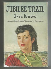 Cover of: Jubilee Trail