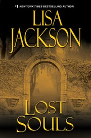 Cover of: Lost Souls