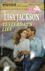 Cover of: Yesterday's Lies