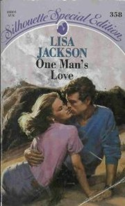 Cover of: One Man's Love