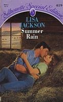 Cover of: Summer Rain