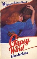 Cover of: Gypsy Wind