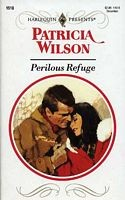 Cover of: Perilous Refuge