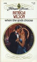 Cover of: When The Gods Choose