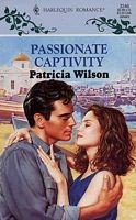Cover of: Passionate Captivity