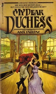 Cover of: My dear Duchess