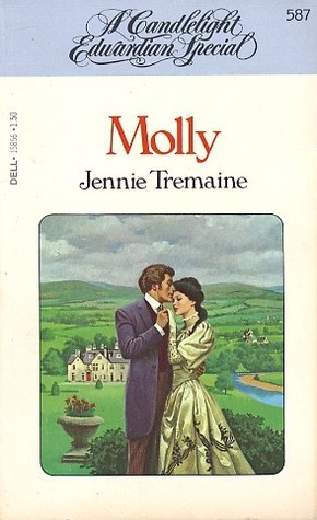Molly by Jennie Tremaine, Marion Chesney