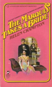 Cover of: The Marquis Takes a Bride