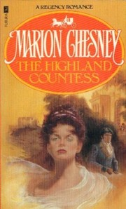 Cover of: The Highland countess