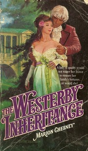 Cover of: The Westerby inheritance