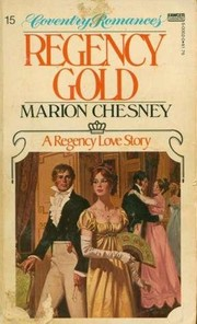 Cover of: Regency Gold