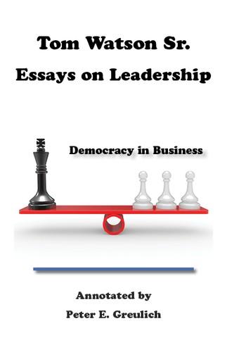 democratic leadership essays