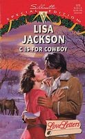 Cover of: C Is For Cowboy (Love Letters)