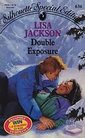 Cover of: Double Exposure (Babies & Bachelors USA: Oregon #37)