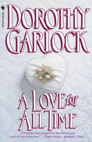 Cover of: A Love for All Time