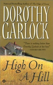 Cover of: High On A Hill