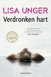 Cover of: Verdronken hart by