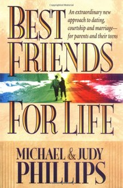 Cover of: Best friends for life