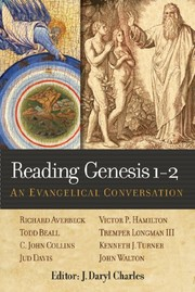 Cover of: Reading Genesis 1-2