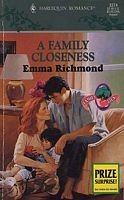 Cover of: A Family Closeness