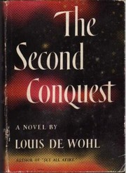 Cover of: The second conquest