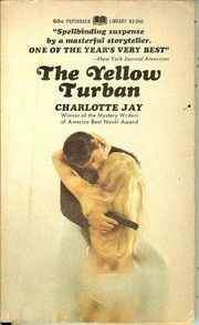 Cover of: The yellow turban | Charlotte Jay