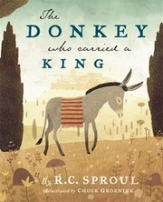 The donkey who carried a king